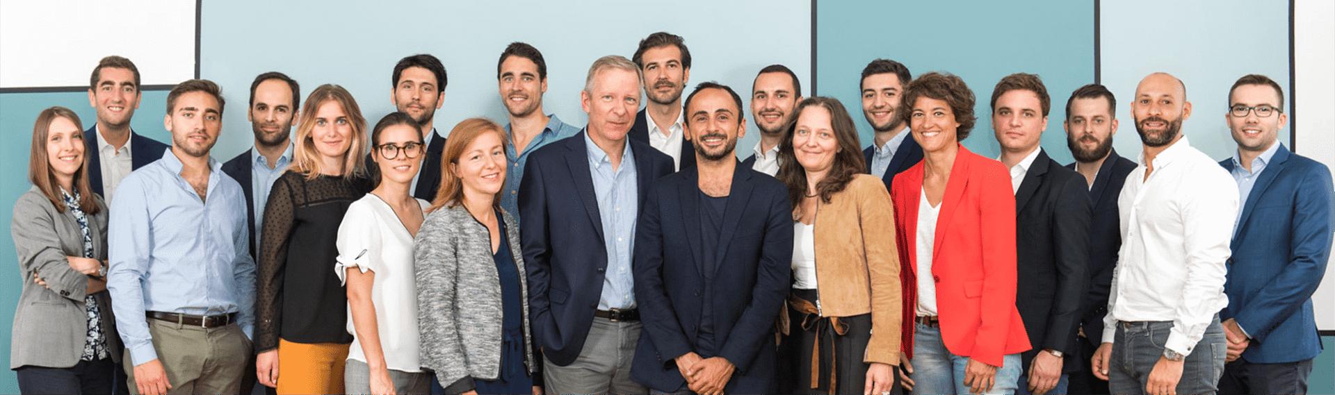 2CFinance recrute des talents en « Direction Financière Déléguée » !