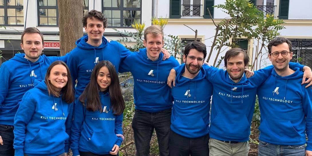 Kili Technology lève 7 millions de dollars pour sa plateforme de structuration des données